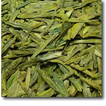Lung Ching Superior (Longjing) Biotee