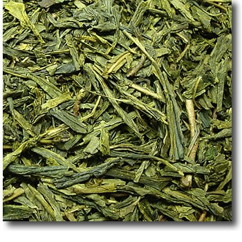 China Sencha Biotee