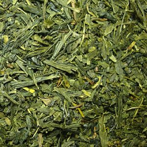 China Sencha Superior Biotee