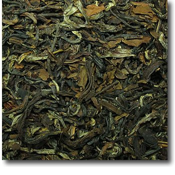 Taiwan Oolong Fancy superior (Wulong)