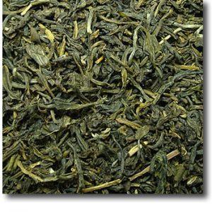 Assam grün OP Khongea