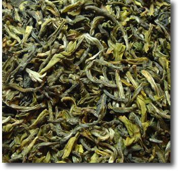Nepal Grün Jun Chiybari