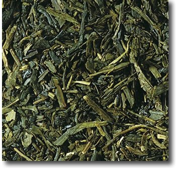 Sencha Spezial in 200g Packung
