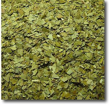 Mate grün Biotee