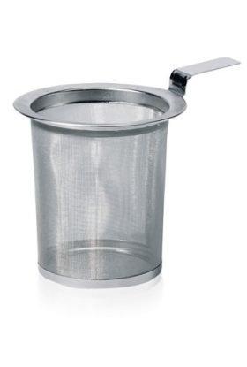 Edelstahl - Teefilter 70mm
