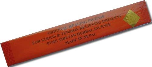 Healing Incense - Tibet