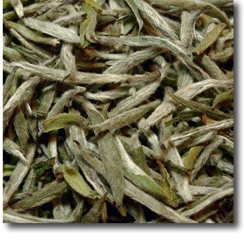 White Brow Fujian Silver Needle