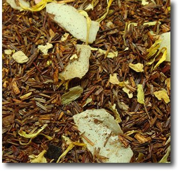 Rooibush Coco Cream Biotee