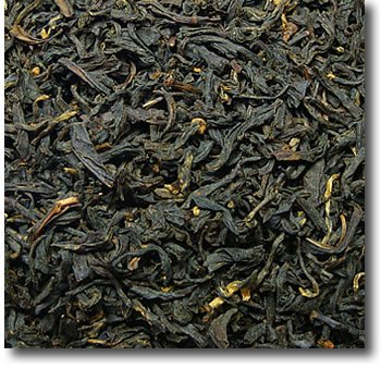 China Tarry Lapsang Souchong Bio
